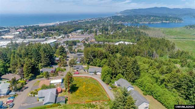 SE Port (Lot #1), Lincoln City, OR 97367 (MLS #771563) :: Kish Realty Group