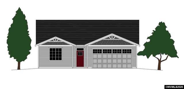 1647 SW Hazel St, Dallas, OR 97338 (MLS #771571) :: Premiere Property Group LLC