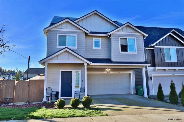 12399 SE Zion St, Happy Valley, OR 97089 (MLS #771572) :: Premiere Property Group LLC