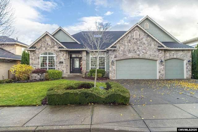 1732 Gemma St NW, Salem, OR 97304 (MLS #771575) :: Premiere Property Group LLC