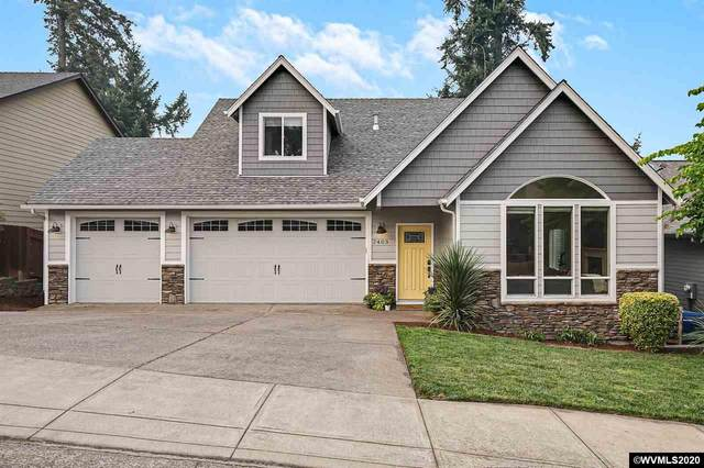 2403 Dalke Ridge Dr NW, Salem, OR 97304 (MLS #771578) :: Sue Long Realty Group