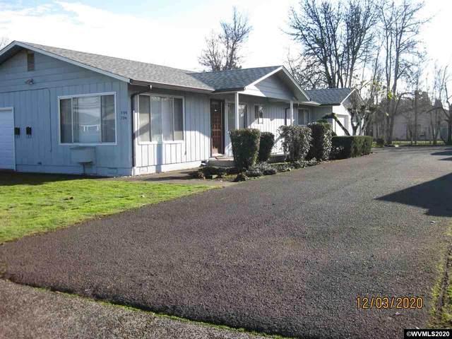 590 NW Oak (-594), Corvallis, OR 97330 (MLS #771599) :: Soul Property Group