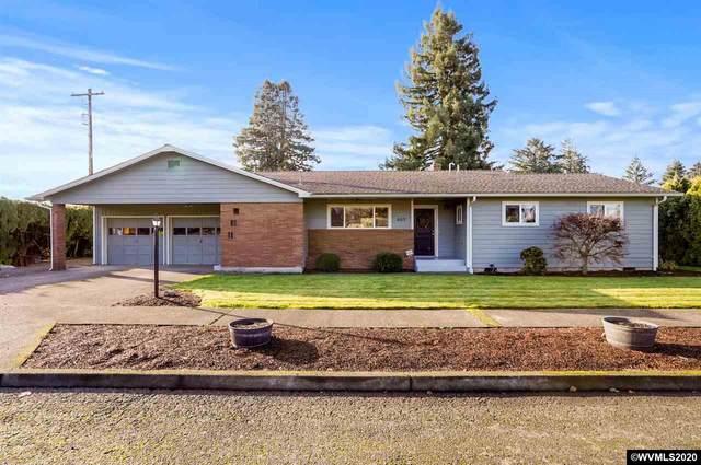 307 N Larch Av, Stayton, OR 97383 (MLS #771623) :: Soul Property Group