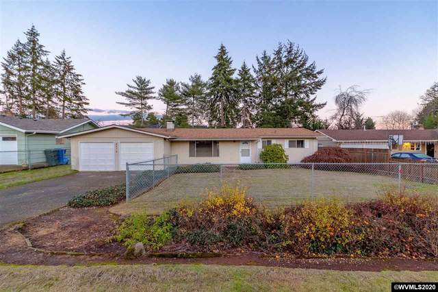 4576 Barrett St S, Salem, OR 97302 (MLS #771626) :: Song Real Estate