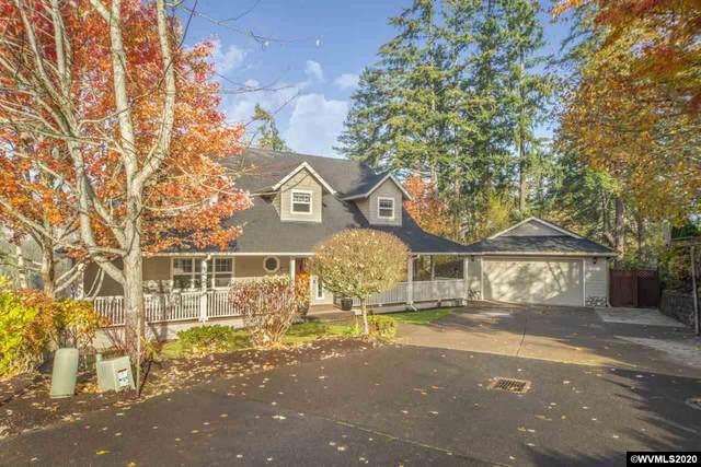 1251 Luke Ct NW, Salem, OR 97304 (MLS #771680) :: Song Real Estate