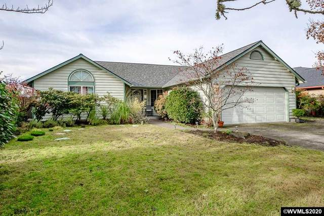 910 29th Av, Sweet Home, OR 97386 (MLS #771681) :: Change Realty