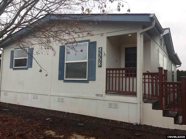 4358 Bren NE #101, Salem, OR 97305 (MLS #771682) :: Kish Realty Group