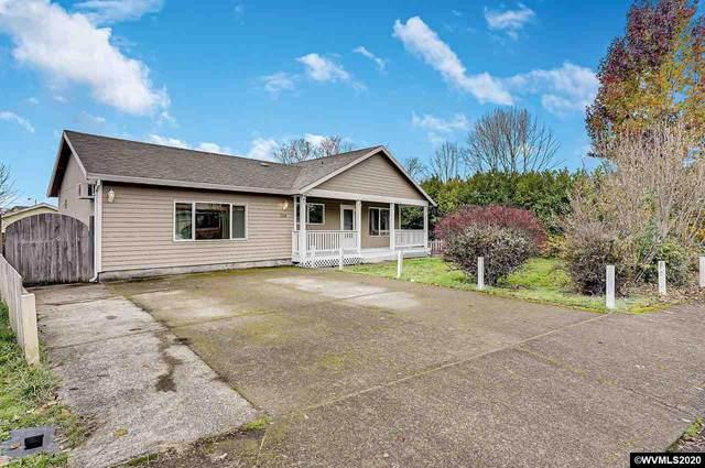 784 NE Blair St, Sheridan, OR 97378 (MLS #771690) :: Kish Realty Group