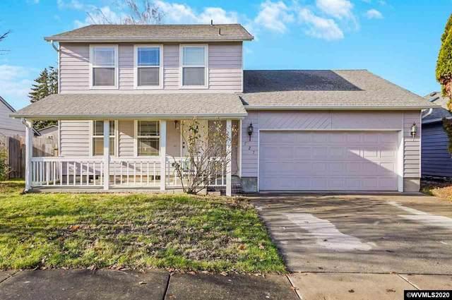 727 Sphinx Ct NE, Salem, OR 97012 (MLS #771726) :: Premiere Property Group LLC