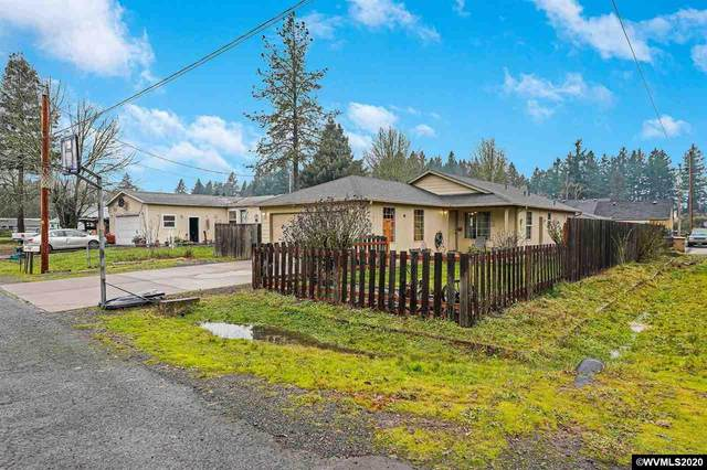 1678 Dogwood St, Sweet Home, OR 97386 (MLS #771734) :: Kish Realty Group