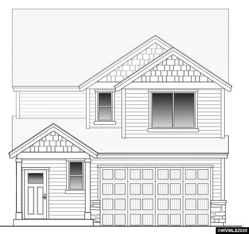 4280 Sagecrest Dr NE, Albany, OR 97322 (MLS #771745) :: Premiere Property Group LLC