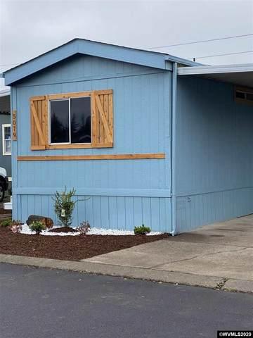 5079 Copper Creek NE #24, Salem, OR 97305 (MLS #771758) :: Sue Long Realty Group