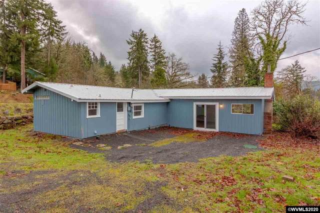 30844 Washington St, Lebanon, OR 97355 (MLS #771759) :: Kish Realty Group