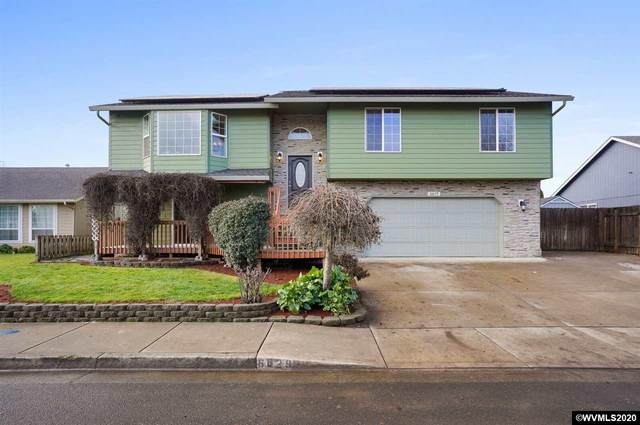 6629 Jacobe St NE, Keizer, OR 97303 (MLS #771761) :: Sue Long Realty Group