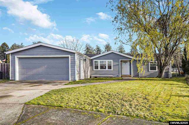 1045 Willow Ct, Mt Angel, OR 97362 (MLS #771773) :: The Beem Team LLC