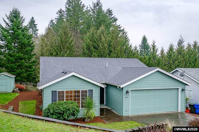 388 Lower Lavista Ct NW, Salem, OR 97304 (MLS #771775) :: Sue Long Realty Group