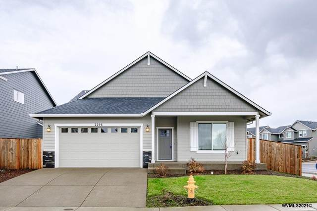 7296 SE Ronelle Ct, Corvallis, OR 97330 (MLS #771779) :: Sue Long Realty Group