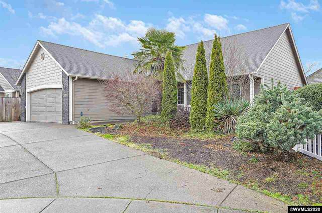 4318 Wheat Av NE, Salem, OR 97305 (MLS #771785) :: Change Realty