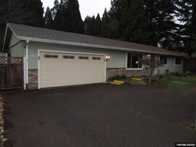 5050 Terrylee Ct SE, Salem, OR 97306 (MLS #771795) :: Kish Realty Group