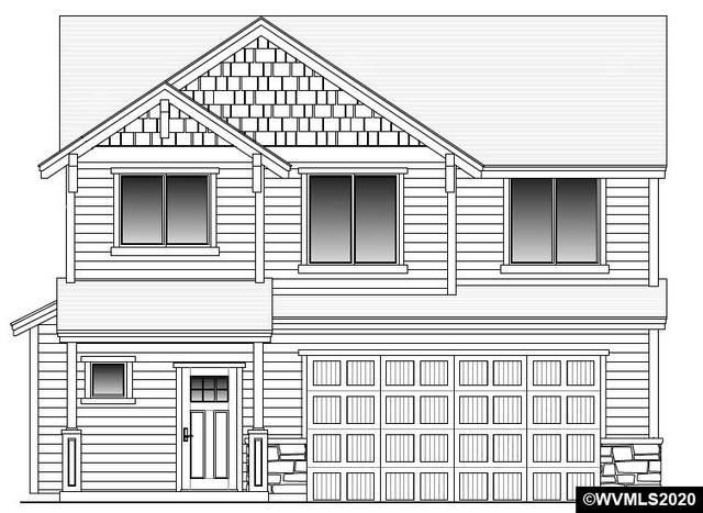 4260 Sagecrest Dr NE, Albany, OR 97322 (MLS #771804) :: Premiere Property Group LLC