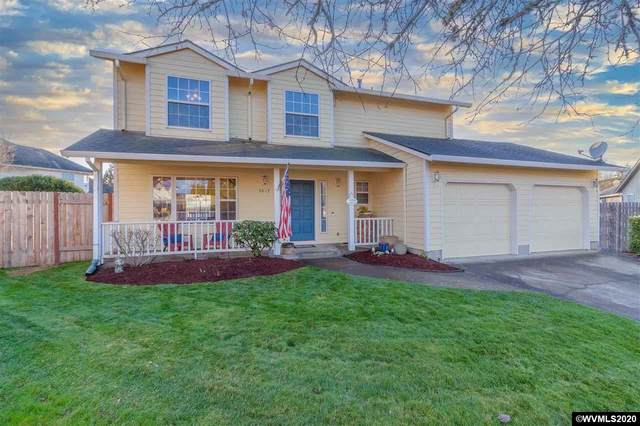 6813 Arborwood Ct NE, Keizer, OR 97303 (MLS #771805) :: Song Real Estate