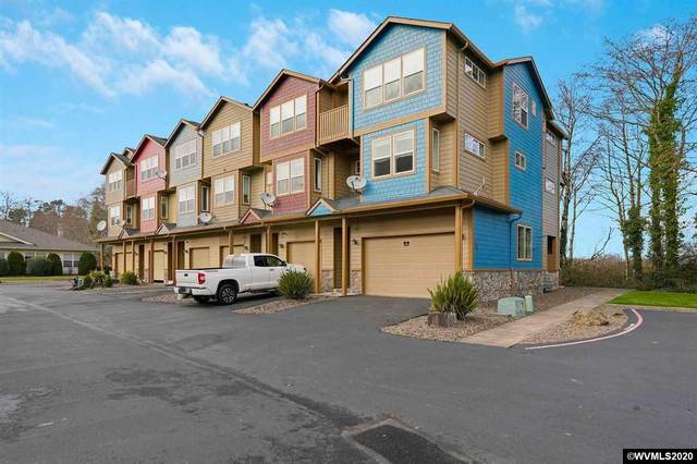 475 SE 35th (Unit C-13) St, Newport, OR 97366 (MLS #771828) :: The Beem Team LLC