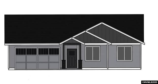 1411 Hardcastle Av, Woodburn, OR 97071 (MLS #771847) :: Kish Realty Group