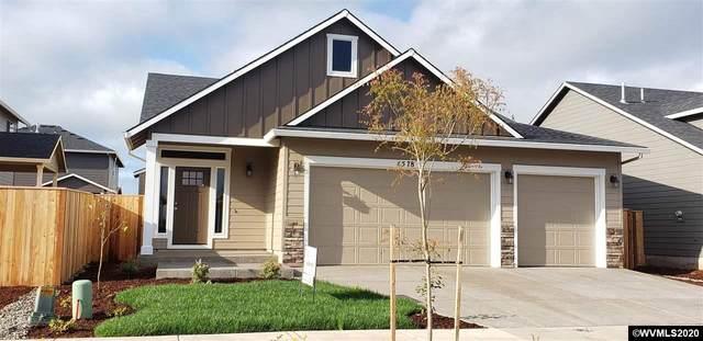 4257 Sagecrest Dr NE, Albany, OR 97322 (MLS #771868) :: Premiere Property Group LLC