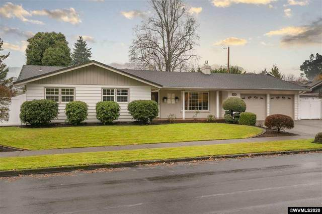 4423 41st Av NE, Salem, OR 97305 (MLS #771908) :: Premiere Property Group LLC