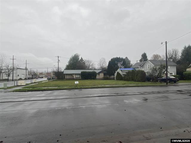 450 2nd (Next To), Independence, OR 97351 (MLS #771919) :: Sue Long Realty Group