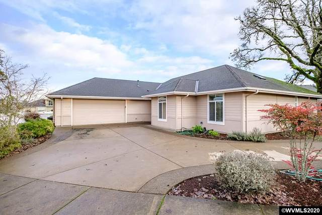 1253 Jordan Dr NW, Albany, OR 97321 (MLS #771941) :: Premiere Property Group LLC