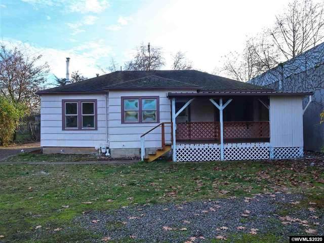 3510 Bell Rd NE, Salem, OR 97301 (MLS #771951) :: Song Real Estate