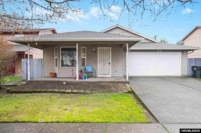 3158 Woodleaf St NE, Salem, OR 97305 (MLS #771953) :: Song Real Estate