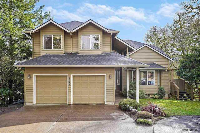 2364 NW Maser Dr, Corvallis, OR 97330 (MLS #771957) :: The Beem Team LLC