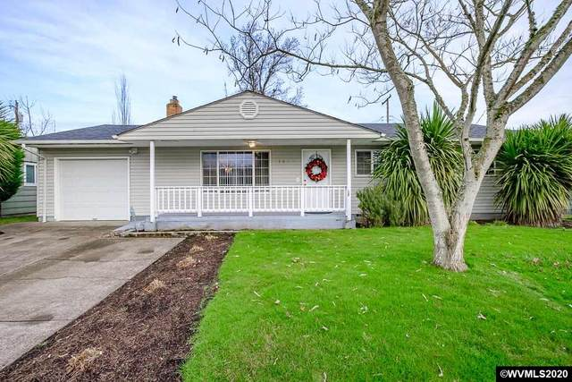 1435 Madison St SE, Albany, OR 97322 (MLS #771961) :: Sue Long Realty Group