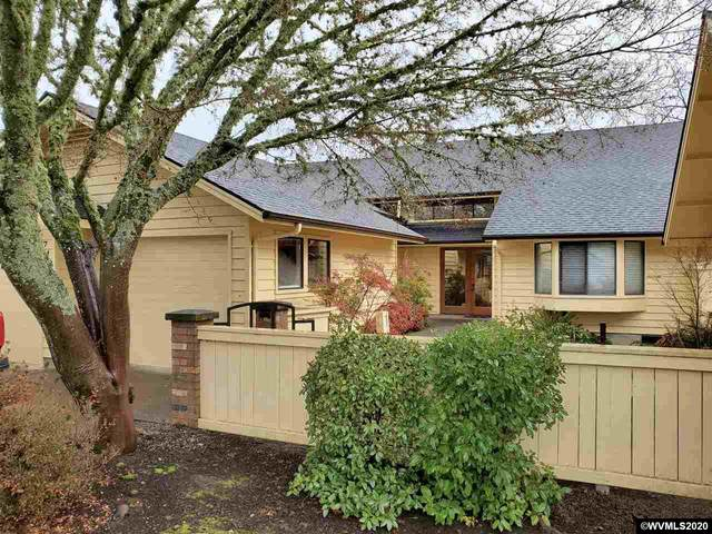 711 Augusta Ct NW, Albany, OR 97321 (MLS #771985) :: The Beem Team LLC