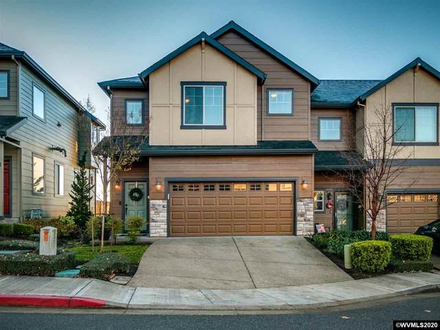 11570 SE Aquila St, Happy Valley, OR 97086 (MLS #771986) :: The Beem Team LLC