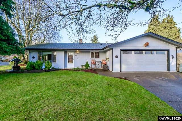 1675 Mayview Dr NE, Albany, OR 97321 (MLS #771987) :: Sue Long Realty Group
