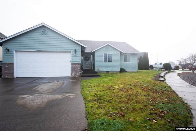 4925 Carolina Av NE, Salem, OR 97305 (MLS #771997) :: Kish Realty Group