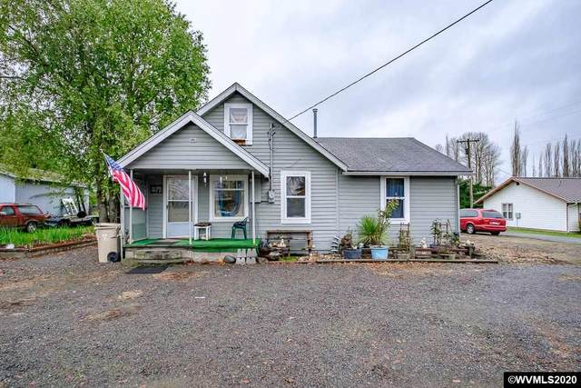 38794 NW Cherry St, Scio, OR 97374 (MLS #772000) :: Coho Realty