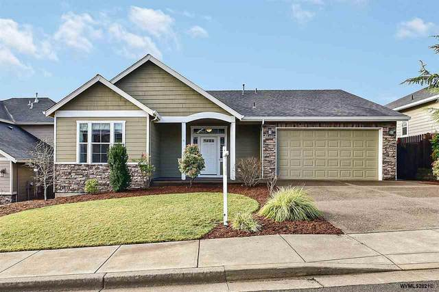 1825 West Meadows Dr NW, Salem, OR 97304 (MLS #772009) :: Sue Long Realty Group