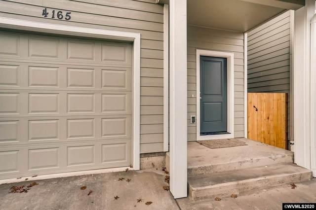 4165 Lancaster (#102) Dr NE, Salem, OR 97305 (MLS #772028) :: Song Real Estate