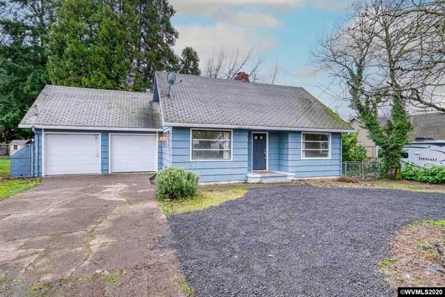 424 Illinois Av NE, Salem, OR 97301 (MLS #772033) :: Song Real Estate
