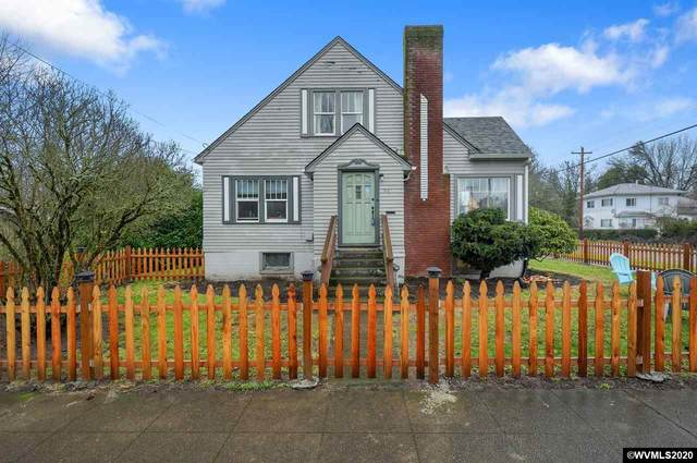 314 S 7th St, Independence, OR 97351 (MLS #772034) :: Coho Realty