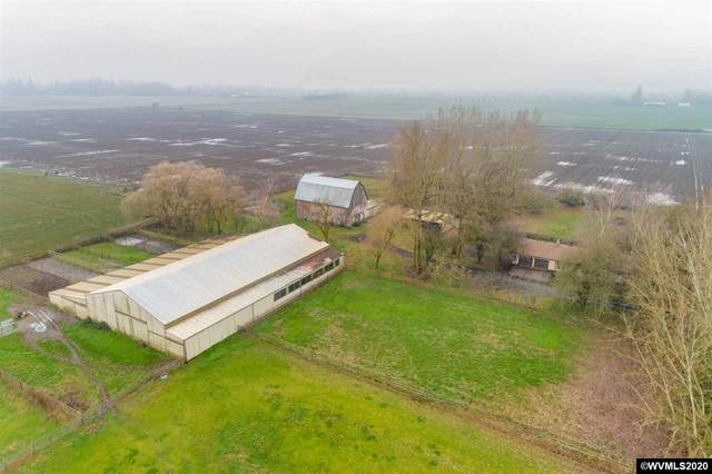 1950 Morrow Rd, Independence, OR 97351 (MLS #772058) :: Coho Realty