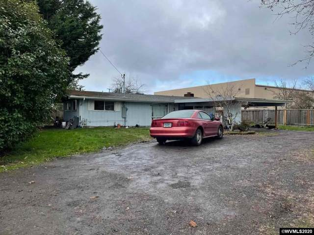1290 Main St SE, Albany, OR 97322 (MLS #772064) :: Sue Long Realty Group