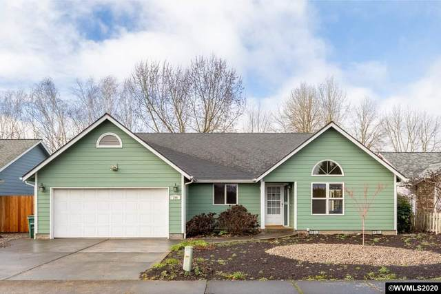 244 Edwards Rd S, Monmouth, OR 97361 (MLS #772069) :: Sue Long Realty Group