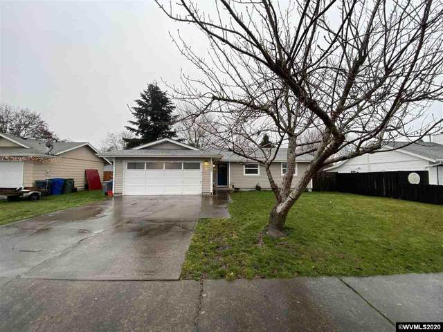 1523 Clydesdale Dr SE, Salem, OR 97317 (MLS #772074) :: Sue Long Realty Group