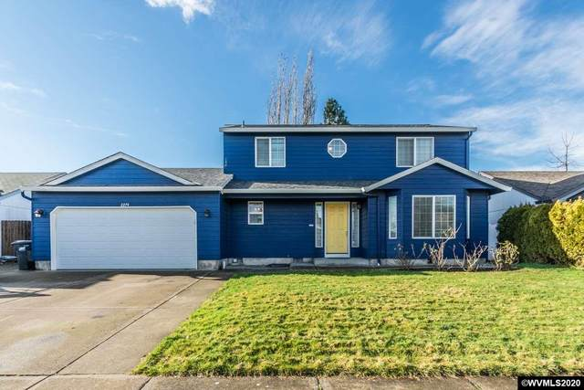 2274 Edgemont St SE, Albany, OR 97322 (MLS #772086) :: The Beem Team LLC