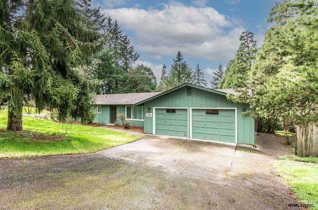 2988 Arlington Dr NW, Albany, OR 97321 (MLS #772087) :: The Beem Team LLC